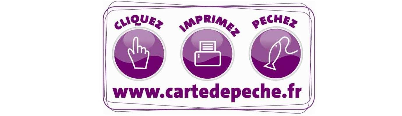 achat carte de peche Acheter sa carte de pêche sur Inter  Fédération de pêche de la